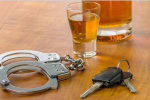 DUI in Springfield