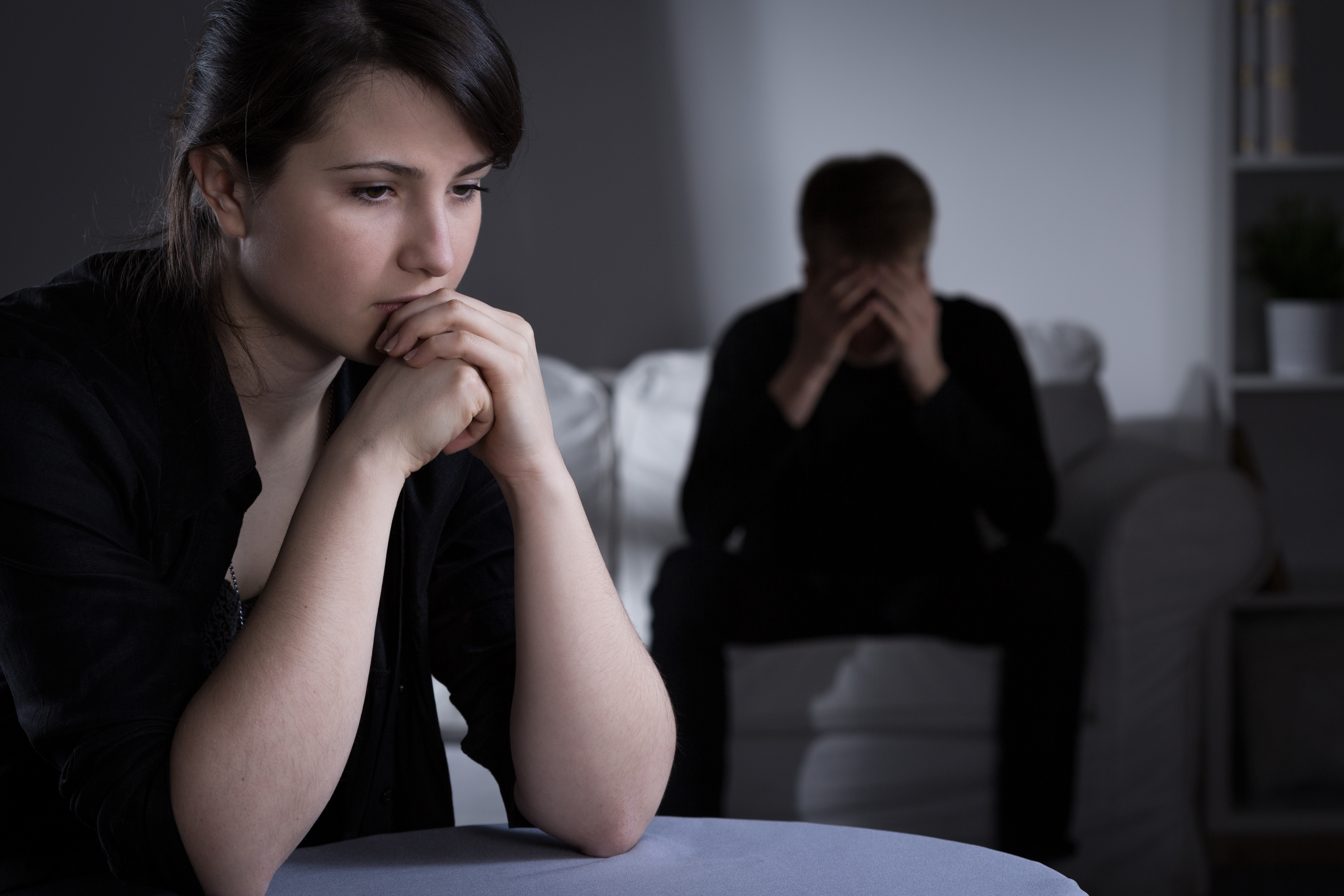 3 Steps to Handle and Go through a Divorce
