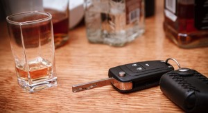 DUI Charge in Provo