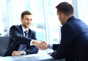 Business Attorney in Denver