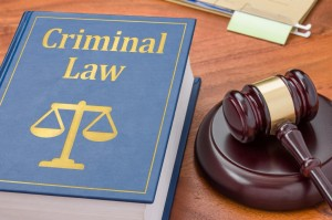 Criminal Law Book