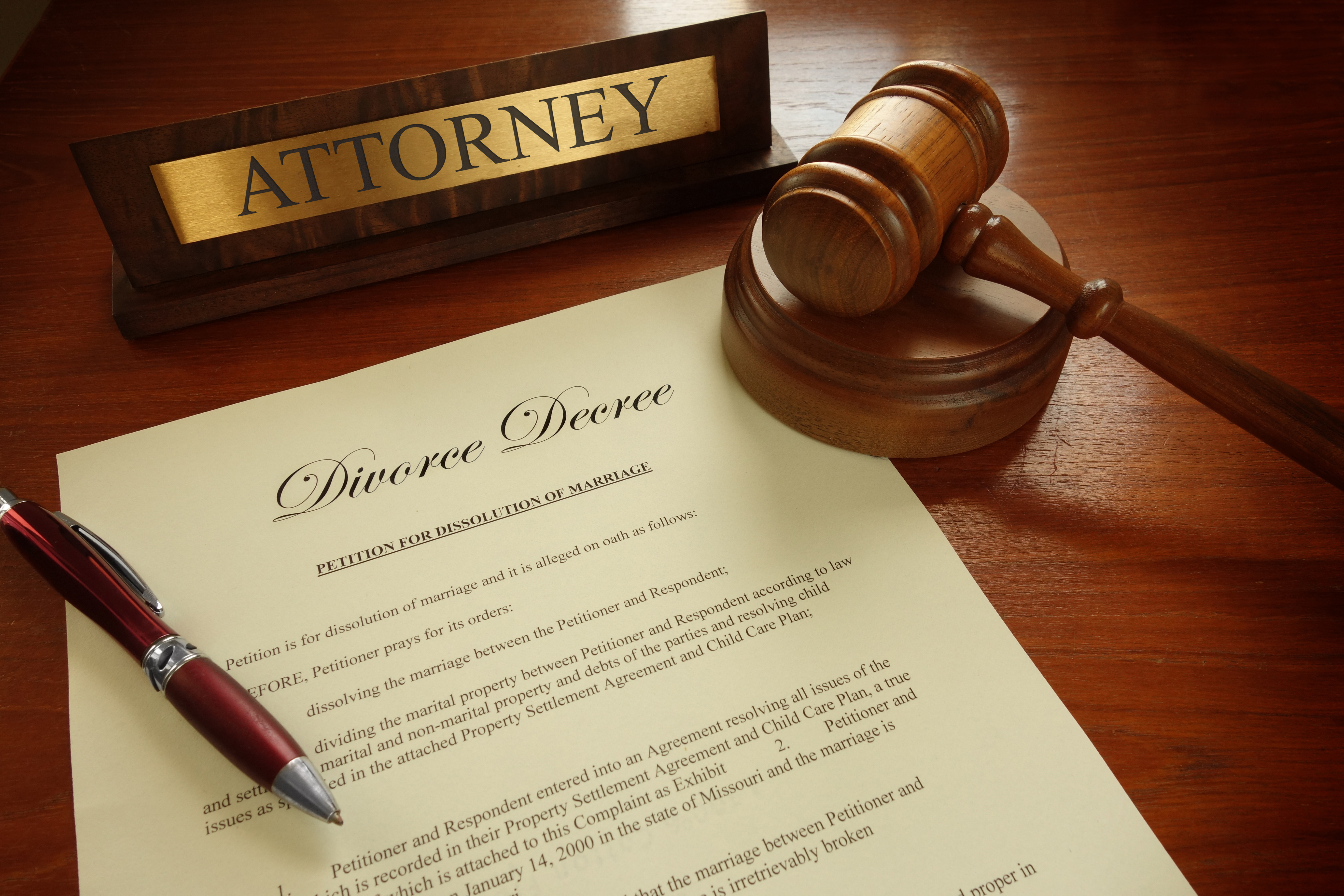 Financial Mistakes in Divorce That Can Jeopardize Your Future