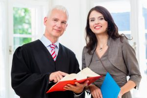Important Role of Paralegals in Divorce Cases