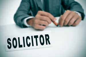 A conveyancing solicitor in Townsville