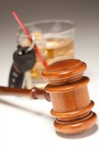 DUI Case in Jacksonville, FL