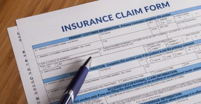 Insurance Claim in Los Angeles
