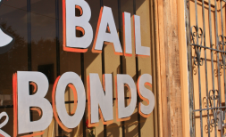 Bail Bonds in Raleigh