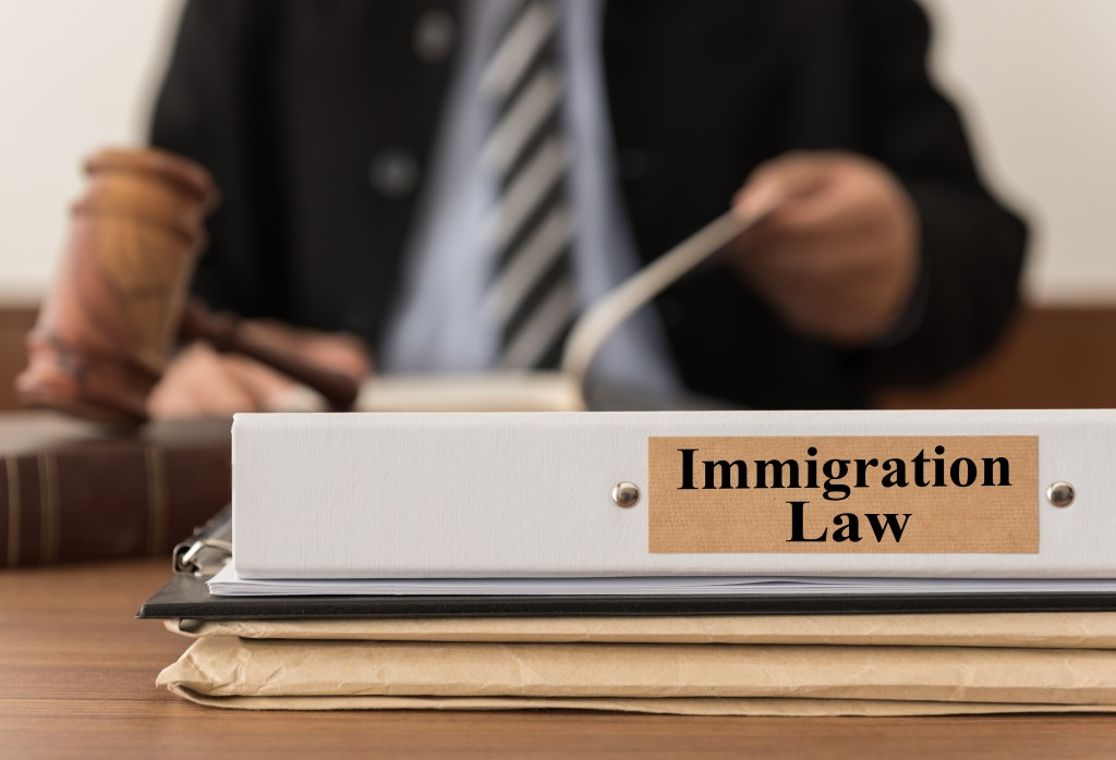 Immigration Lawyer in Salt Lake City