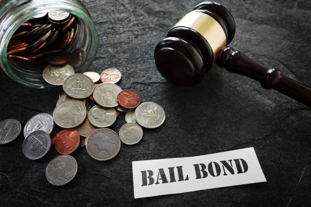 Image result for Getting a Bail Bond