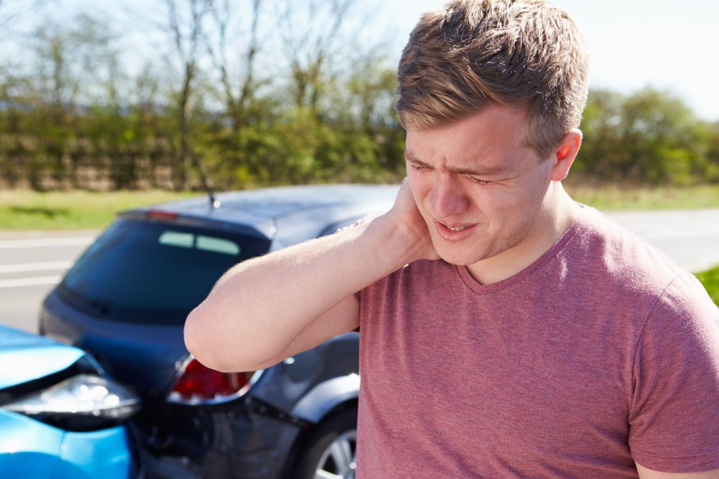 3 Tips to Consider When a Person Is Involved in a Car Accident